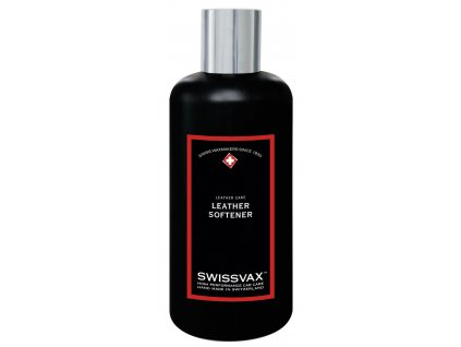 Swissvax Leather softener 250