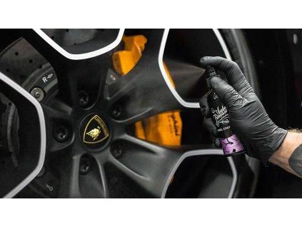 auto finesse caramics wheel protection