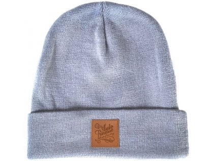 auto finesse knitted beanie light