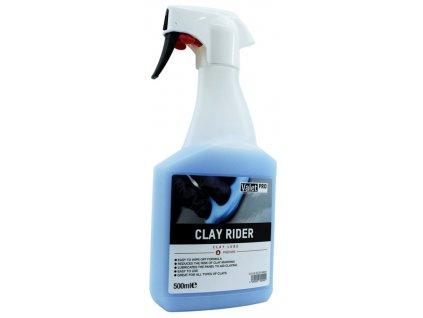 valetpro clay rider 500