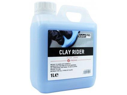 valetpro clay rider 1l