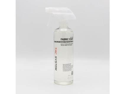 tacsystem fabric coat 500ml