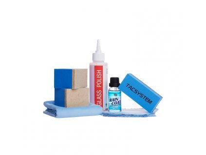 Tac System Rain Coat Kit 20ml nanopovlak na okna