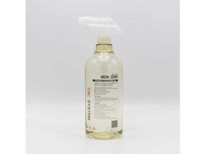 tacsystem iron zero 1000ml