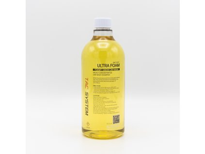 tacsystem ultra foam 1000ml