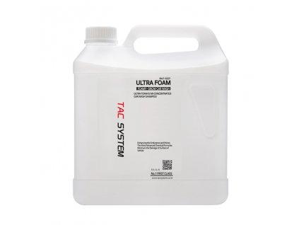 Tac System Ultra Foam 4L aktivní pěna