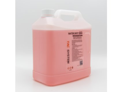 tacsystem water spot zero 4000ml