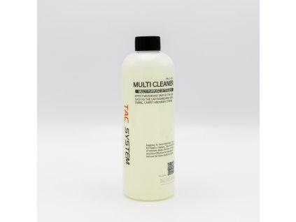 Tac System Multi Cleaner 500ml univerzální čistič