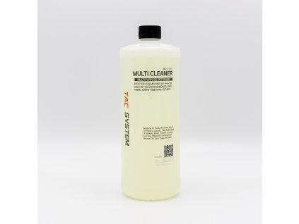 tacsystem multi cleaner 1000ml