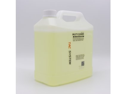 tacsystem multi cleaner 4000ml