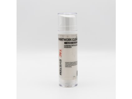tacsystem paintwork cleaner 150ml