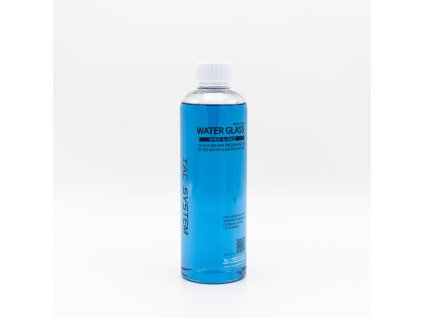 tacsystem water glass 500ml