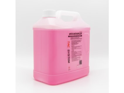 Tac System Mystic Water Repellent 4L autošampon s křemičitým sealantem