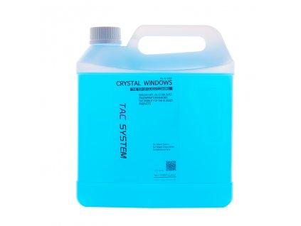 Tac System Crystal Windows 4L čistič oken