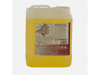 dodo juice supernatural tar glue remover 5L