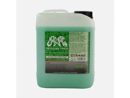 dodo juice bob detailing spray 5L