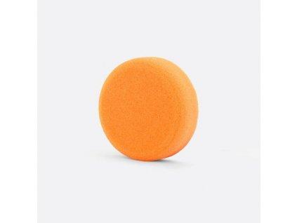 dodo juice middle orange foam 100mm