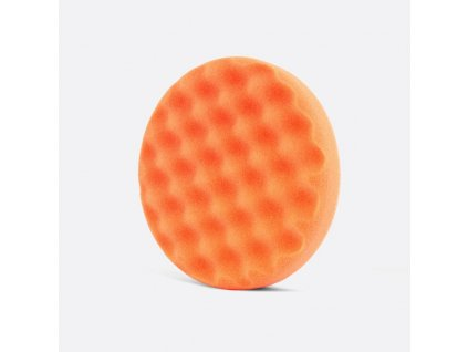 dodo juice waffle orange foam 150mm