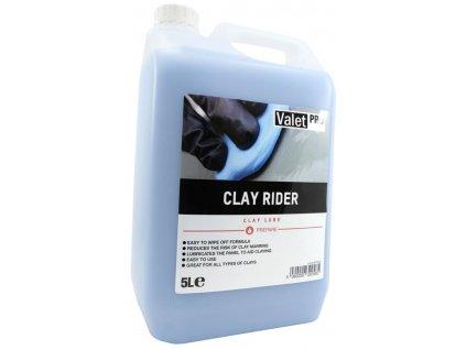 valetpro clay rider 5l