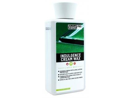 valetpro indulgence cream wax 250
