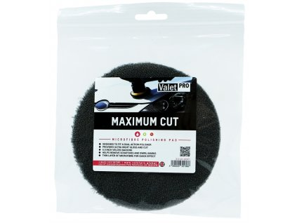 valetpro maximum cut polishing pad