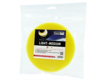 valetpro light medium polishing pad