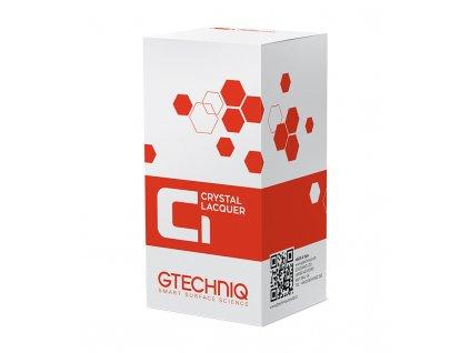 Gtechniq C1 1