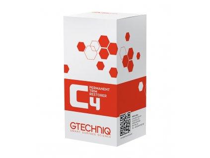 Gtechniq C4 1