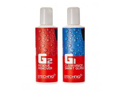Gtechniq G1 100