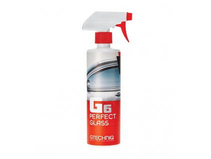 Gtechniq G6 Perfect Glass 500ml