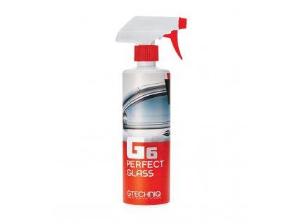 Gtechniq G6 Perfect Glass 500ml