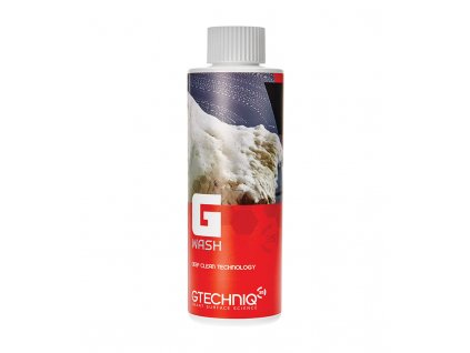 Gtechniq GWash 250ml
