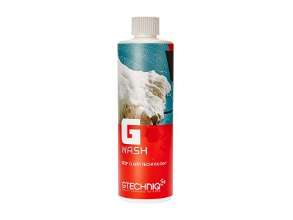 Gtechniq GWash 500ml