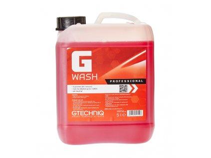 Gtechniq GWash 5L