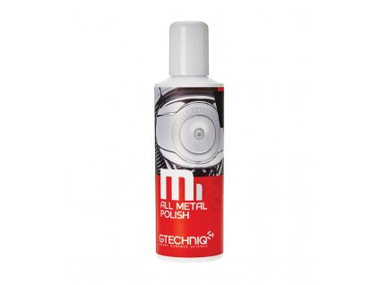 Gtechniq M1 All Metal Polish 100ml