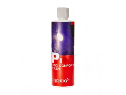Gtechniq P1 Nano Composite Polish 500ml