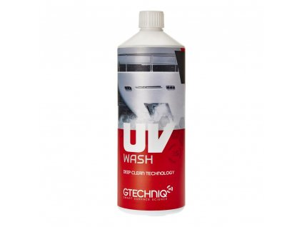 Gtechniq UV Wash 500ml