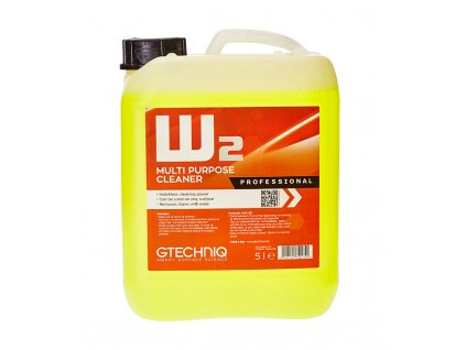 Gtechniq W2 Universal Cleaner Concentrate 5L