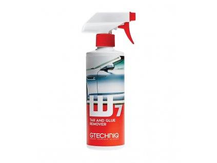 Gtechniq W7 Tar Glue Remover 500ml