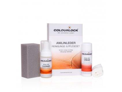 colourlock anilinleder pflegeset 1