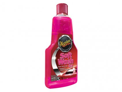 a2516 meguiars soft wash gel