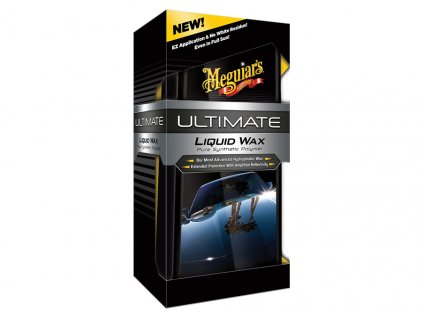 g18216 meguiars ultimate wax liquid