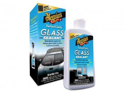 g8504 meguiars perfect clarity glass sealant