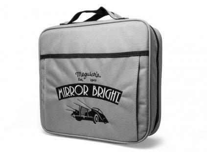 mbbag meguiars mirror bright bag 1