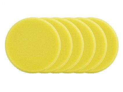 dfp6bulk meguiars soft buff foam polishing disc bulk 1