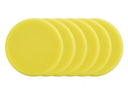 dfp6bulk meguiars soft buff foam polishing disc bulk 1