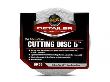 dmc5 meguiars da microfiber cutting disc 5 1