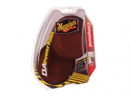 g3507 meguiars compound power pads 1