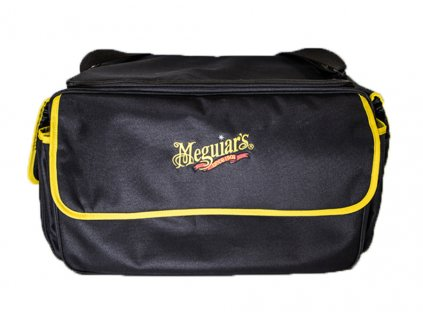 Meguiars Detailing Bag luxusni extra velka taska na autokosmetiku 60 cm x 35 cm x 31 cm 2019416174552