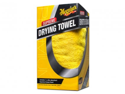 x1802 meguiars supreme drying towel 1